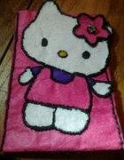 etui na tel Hello Kitty Filcowe...