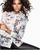 koszula kwiaty H&M