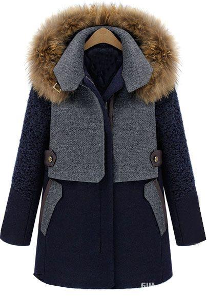 Płaszcz na jesień M L sheinside romwe