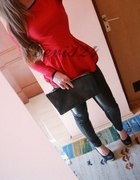red&black...