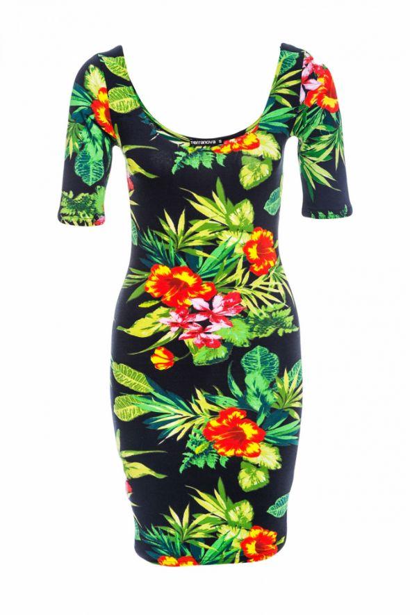 Sukienka TERRANOVA rozmiar L...
