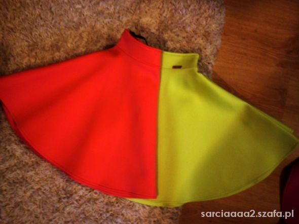 Spódnice spódnica z koła s moriss