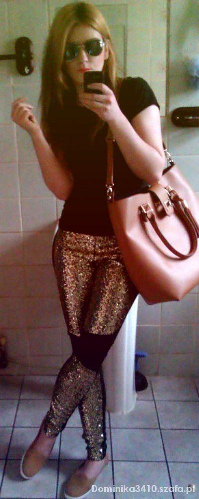 Mój styl I love your sparkle