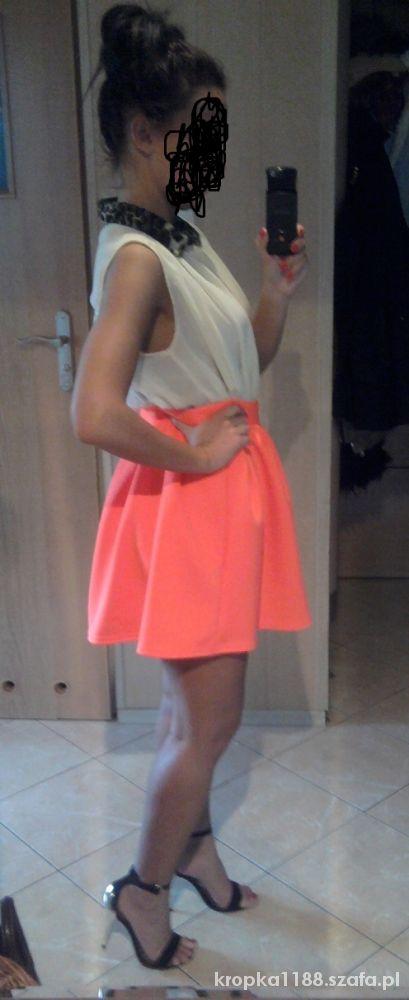 Mój styl Spódniczki