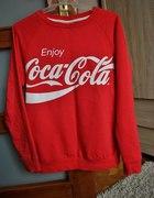 Bluza Coca cola