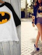 Batman w stylu sexy...