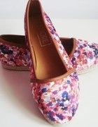 balerinki fiore