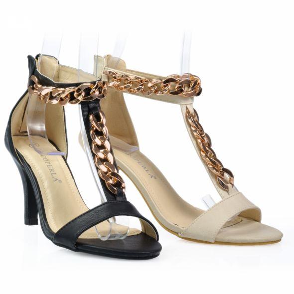 Sandałki r 40