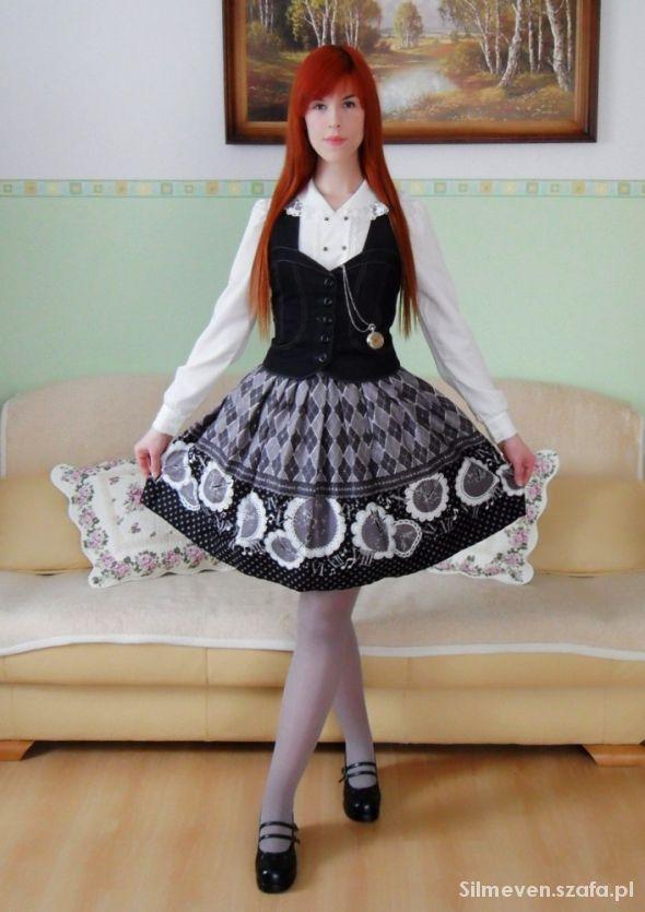 Blogerek Clockwork maiden