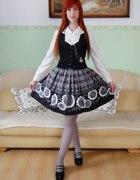 Clockwork maiden...