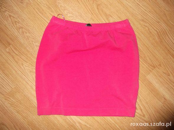 Spódnice rozowa spodniczka tanio wysylka gratis