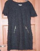 Świetna sukienka tunika L XL