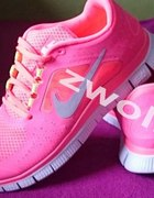 Nike free run 36 41
