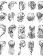 Inspiracje fryzurowe