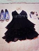 sukienka codzienna i stylizacja