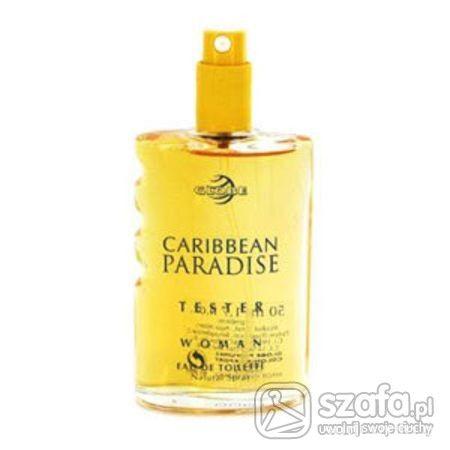 Caribbean Paradaise