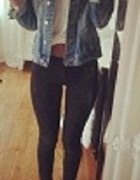 Kuteczka jeansowa Dobry image