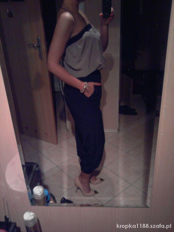 Mój styl Kombinezon H&M