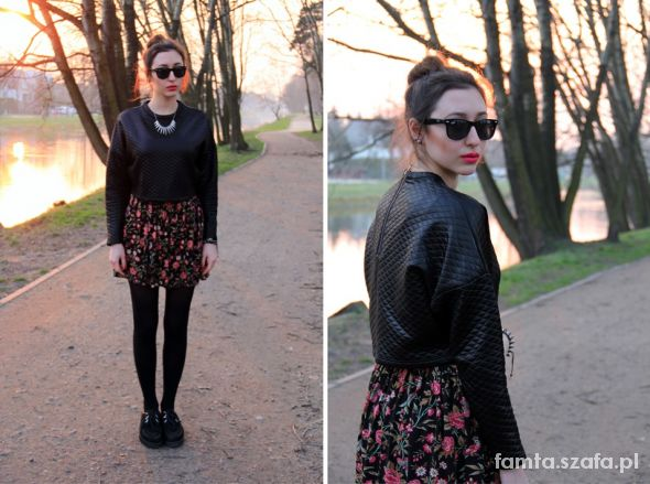 Blogerek PINK&FLOWERS