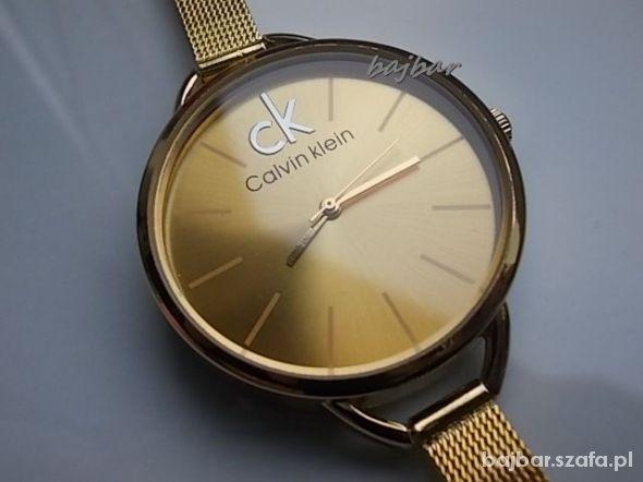 Zegarki Złoty zagarek