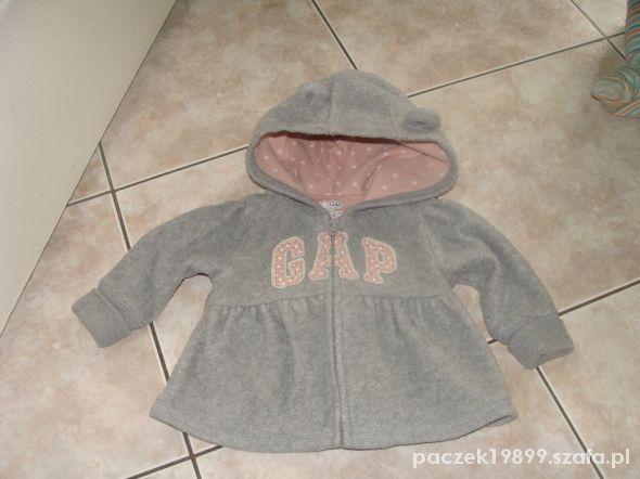 Płaszcz z baby gap