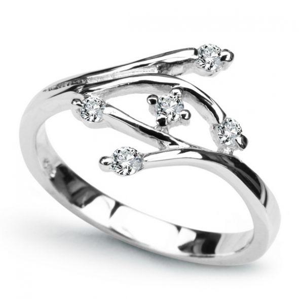 srebrne pierścionki rozm 19 wzwyż