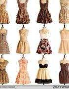 sukienka XS S