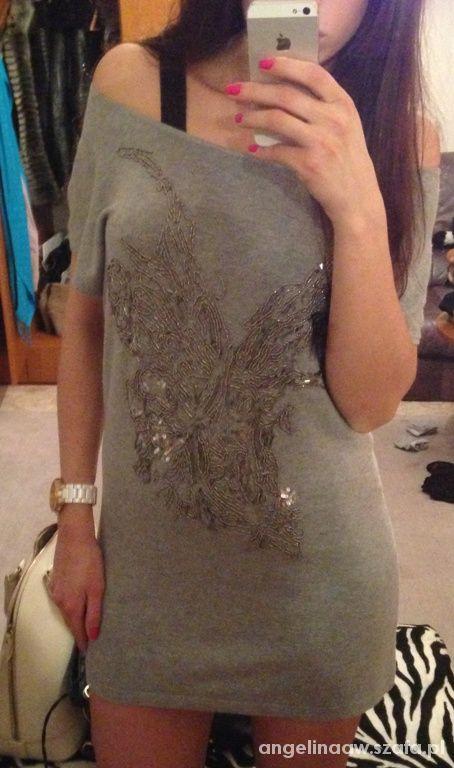 Mój styl dress