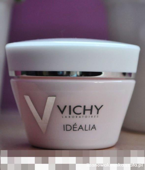 Twarz VICHY IDEALIA rozświetlający 20 ml