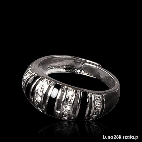 Pierścionki pierścionek oriflame
