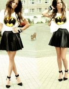 Koszulki superman batman
