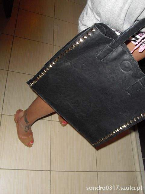 Shopper Bag ćwieki