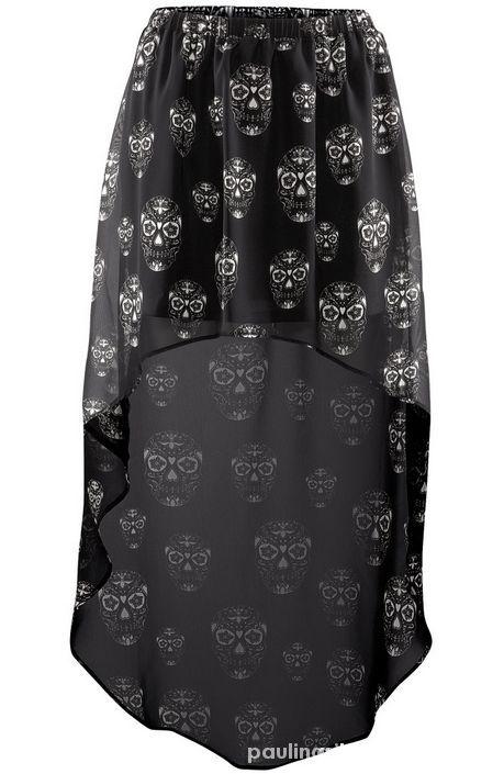Spódnice Spódnica asymetryczna H&M