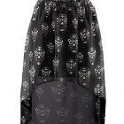 Spódnica asymetryczna H&M