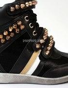 sneakersy allegro