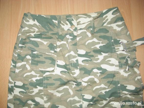 Spódnice spódnica moro