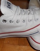 białe niskie converse