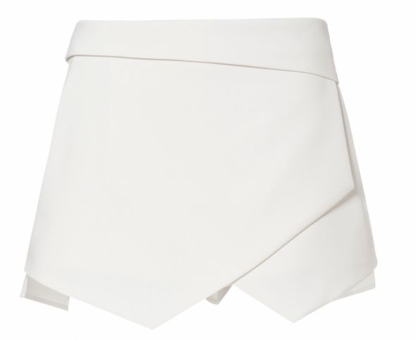 spódnico spodnie krótkie