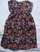 Floral atmosphere sukienka tunika