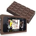 Etui czekolada iPhone 3 3gs