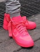 Nike Air Force Neon Pink 3940...