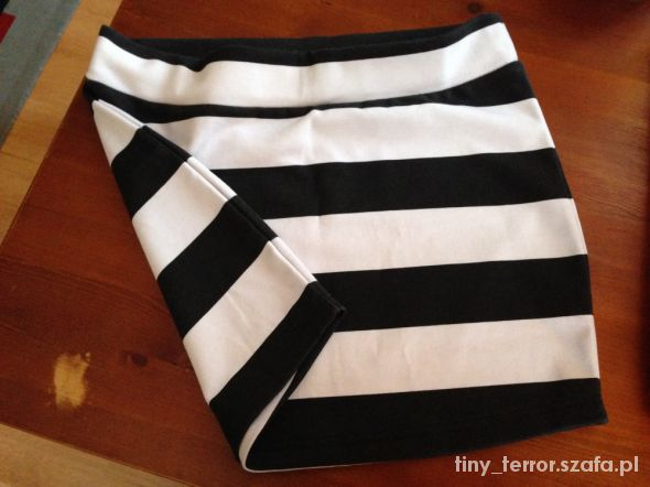 Spódnice Nowa spódniczka Terranova