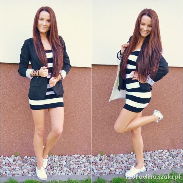 Blogerek sportowa elegancja