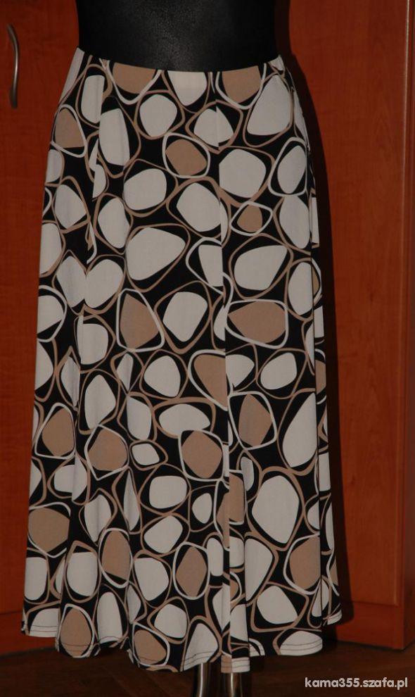 Spódnice Spódnica z klinów 42