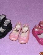 Buty dla dziewczynki 202122