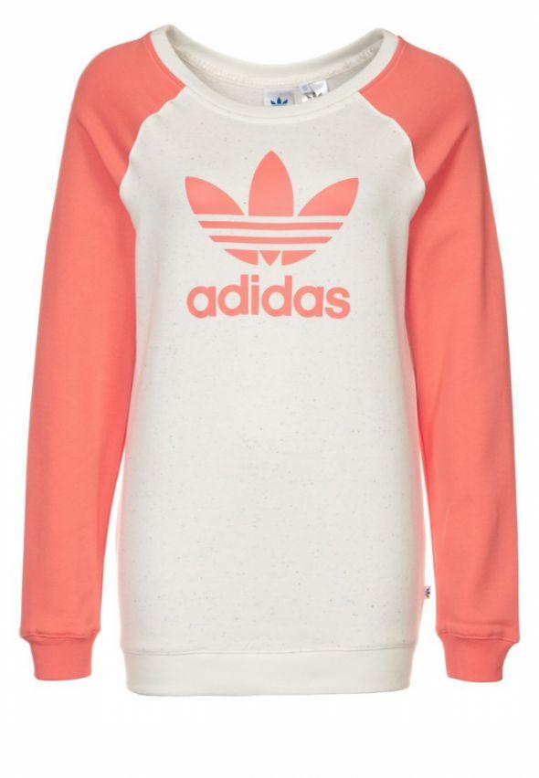 Ubrania Bluza Adidas