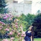 Rose Church Classic Lolita