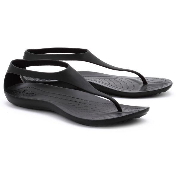 Crocs sexi flip...