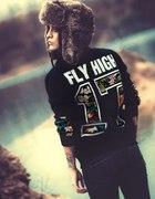bluzy bluza fly high skiller SHWRM