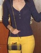 żółte rurki...